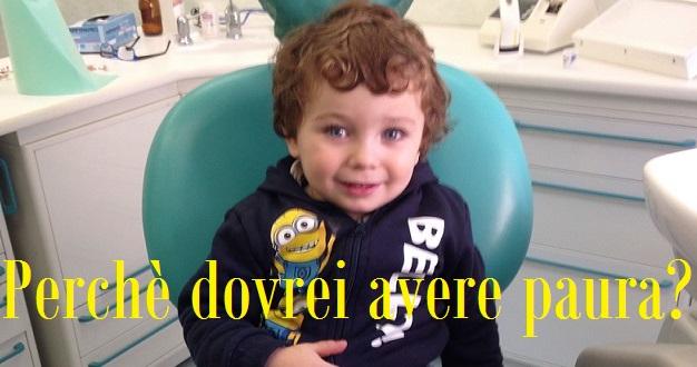 Dentista per Bambini Genova 2